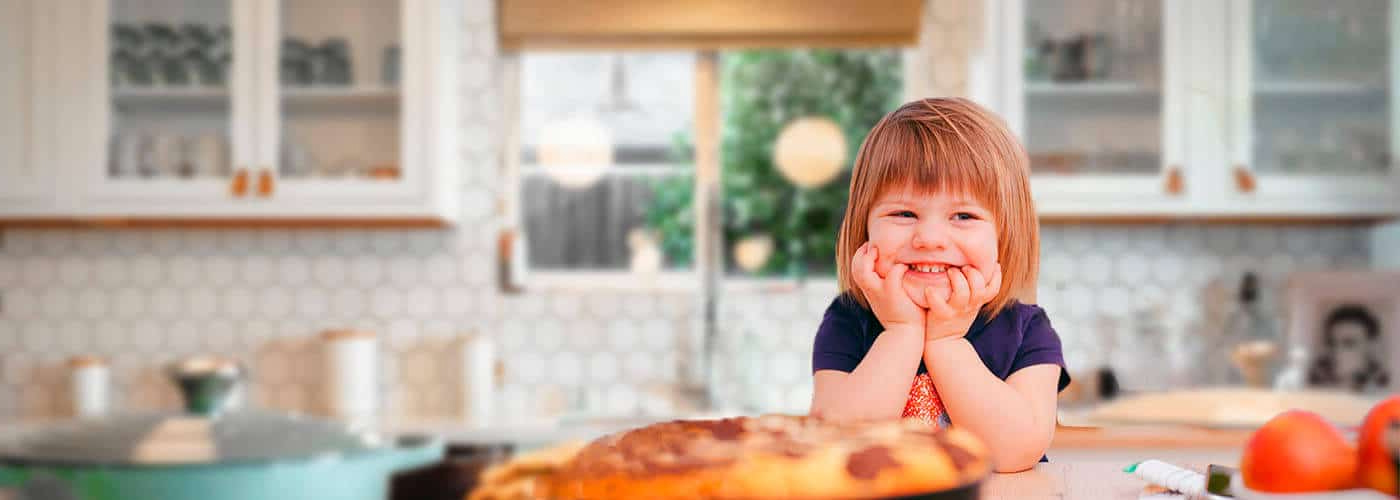 Vida práctica Montessori